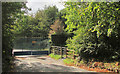 SX9066 : Entrance to Nightingale Park by Derek Harper