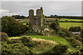 S5000 : Castles of Munster: Dunhill, Waterford (1) by Mike Searle