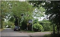 TL2459 : Abbotsley Road, Croxton by David Howard