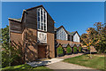 TQ1656 : Chapel, St John's School by Ian Capper