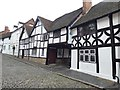 SP2864 : Mill Street, Warwick by Oliver Dixon