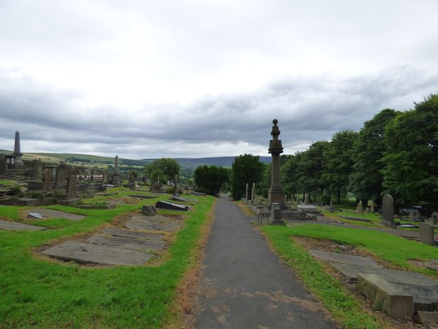 Mottram Cemetery