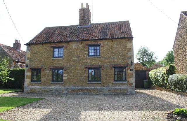 Short's Cottage, #91 Church Street