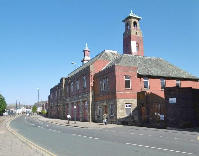 Rochdale, museum