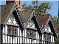 SO5140 : The Old House, High Town by Philip Halling