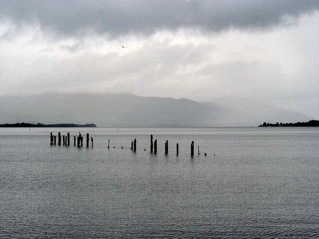 A View of Loch Lomond