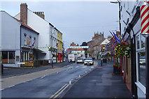 SE8741 : High Street, Market Weighton by Stephen McKay
