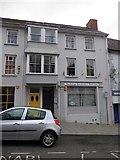 SM9515 : High Street, Haverfordwest (1) by Basher Eyre