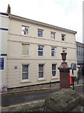 SM9515 : High Street, Haverfordwest (17) by Basher Eyre
