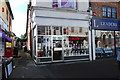 SZ6199 : High Street, Gosport (65) by Barry Shimmon