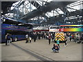 NT2574 : Open Doors Day at Lothian Buses by M J Richardson