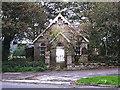 SD9863 : Former Methodist chapel, Threshfield by Stephen Craven