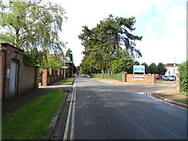 SP4539 : Hightown Road, Banbury by JThomas