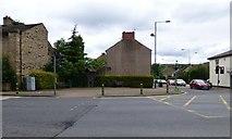 SJ9995 : Mottram Junction by Gerald England