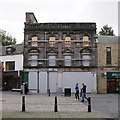 NH6645 : Former Eastgate Hostel, 38 Eastgate by Craig Wallace