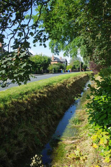 Treeton Road, Howden