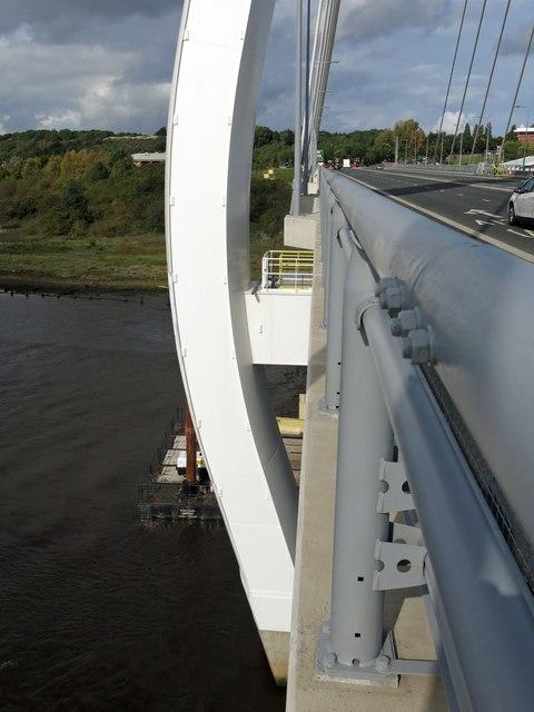 The Northern Spire Bridge (2)