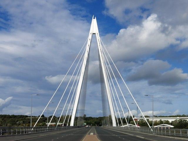 The Northern Spire Bridge (3)