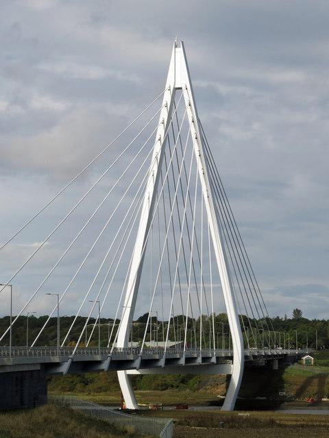 The Northern Spire Bridge (6)