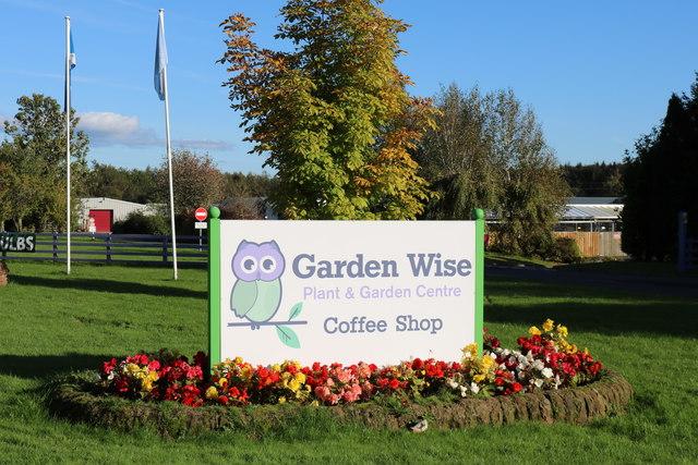 Garden Wise, Dumfries