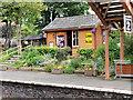 SP0532 : Old Railway Building at Toddington by David Dixon