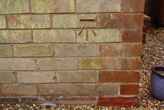 Benchmark on the extension of #6 The Village