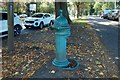 NS7892 : Old drinking fountain by Lairich Rig