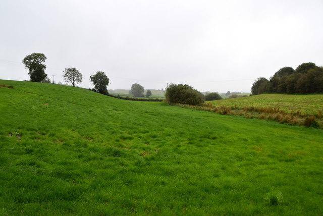 Carran Townland