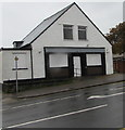 ST1681 : Vacant premises, 238 Pantbach Road, Rhiwbina, Cardiff by Jaggery