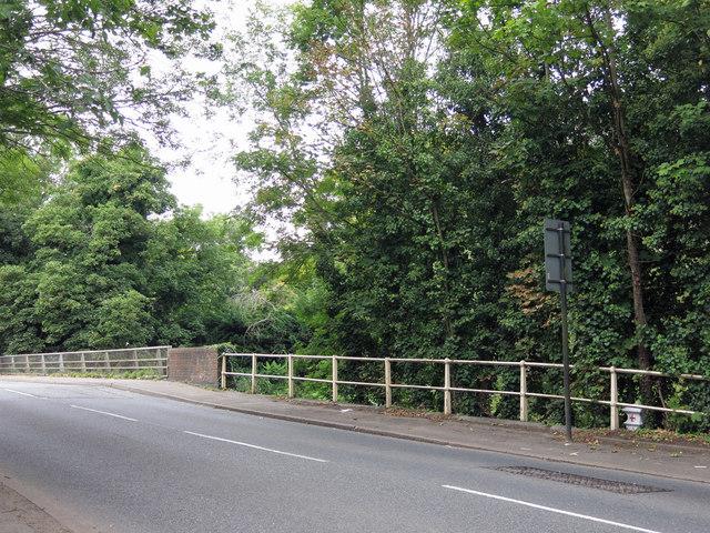 Long Bridge on St. John's Road (2)