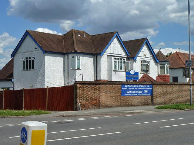 The Link Primary School