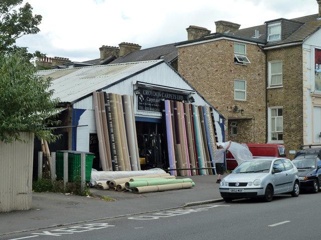 Croydon Carpets