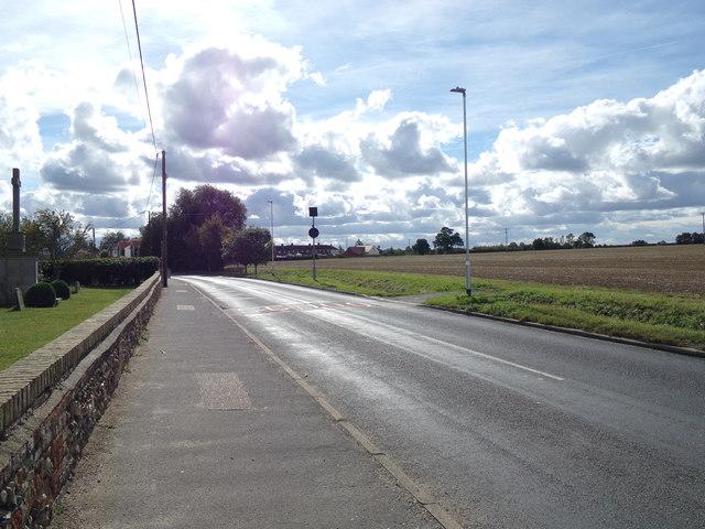 Church Road, Rivenhall