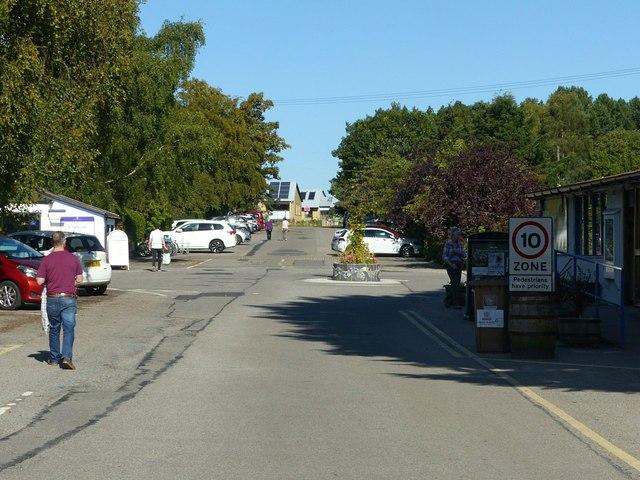 Findhorn Community