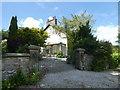 SD6078 : Biggins House, High Biggins, near Kirkby Lonsdale by Alex Passmore