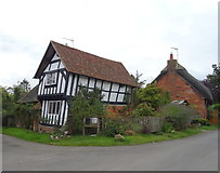 SP2050 : The Priest's House, Preston-on-Stour by JThomas