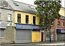 J3573 : Nos 138 - 140 Ravenhill Road, Belfast (October 2019) by Albert Bridge