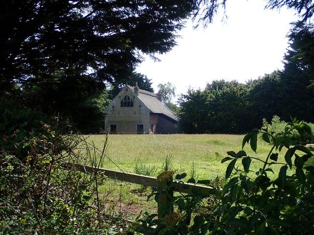 Wickhampton Farm Barn