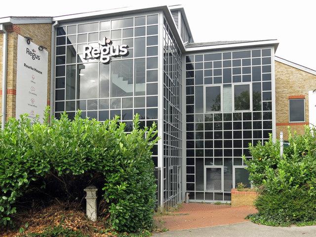 Regus, Rourke House, The Causeway