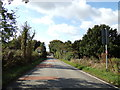 TQ6482 : Entering Orsett on Prince Charles Avenue by Geographer