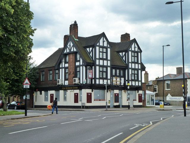 The Selhurst Arms (closed)
