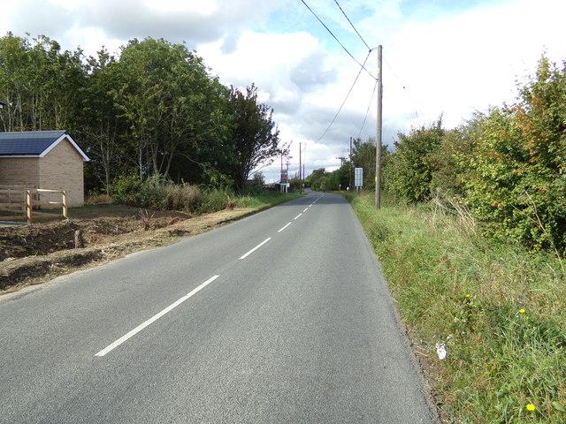 Boars Tye Road, Silver End