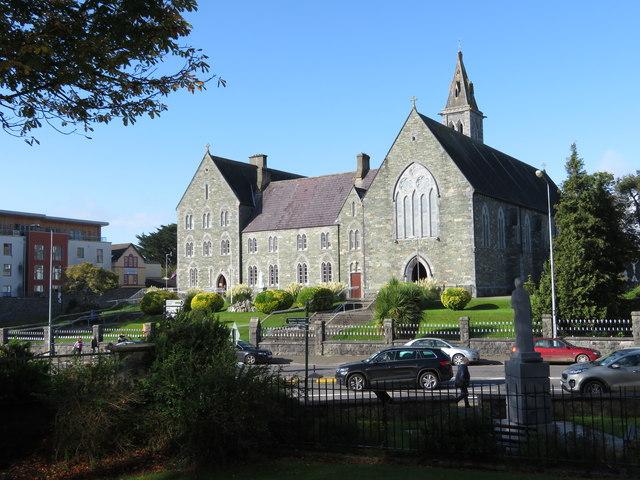 Franciscan Friary in Killarney