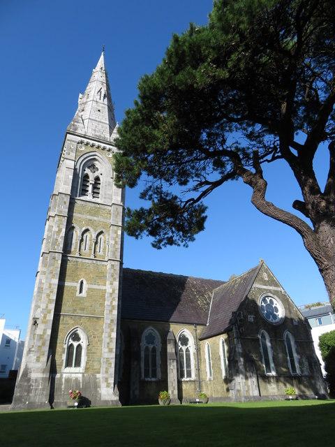 St. Mary's church of Ireland, Killarney