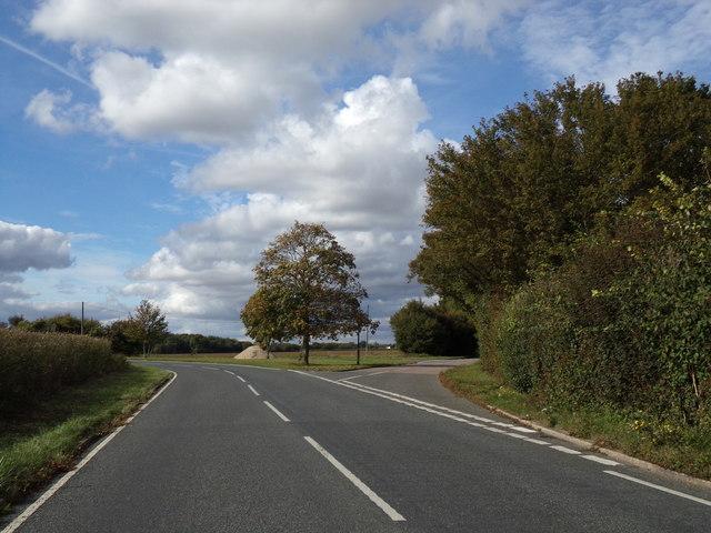 Temple Lane, Silver End
