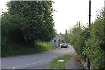 SP9694 : Bulwick village by David Howard