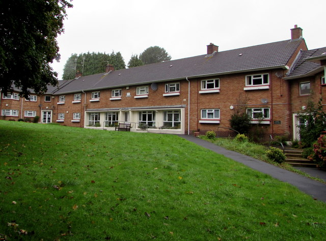 Oak House, Hollybush Estate, Cardiff