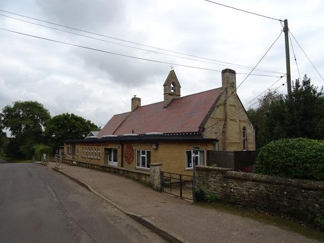 Sibford Gower Primary School