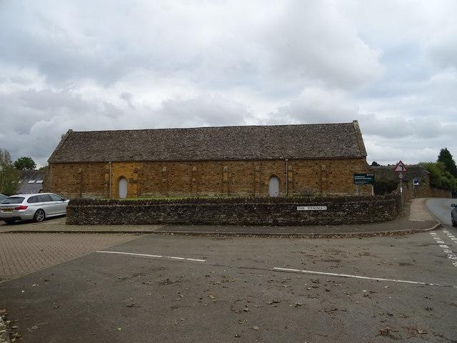 Swalcliffe Barn Museum