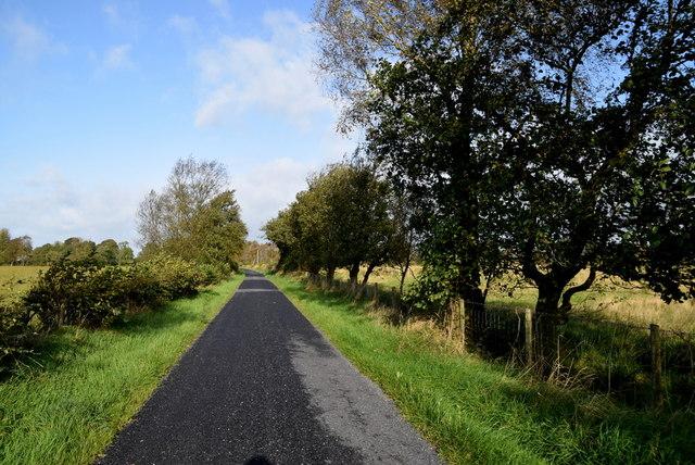 Derroar Road, Deroran